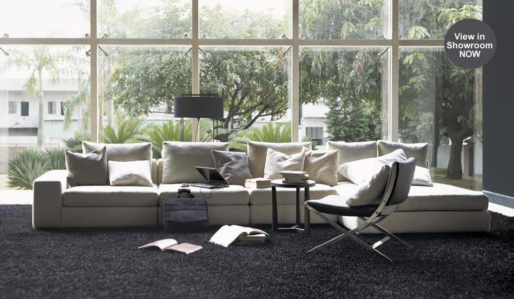 Corner Sofas U Shaped Sofas Modular Sofas Delux Deco most certainly regarding Modular Corner Sofas (Image 10 of 20)