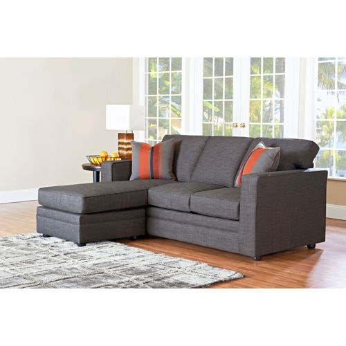 Costco Sleeper Sectional Sofa I Like This One For The Home perfectly pertaining to Sectional Sofas With Sleeper and Chaise (Image 10 of 20)