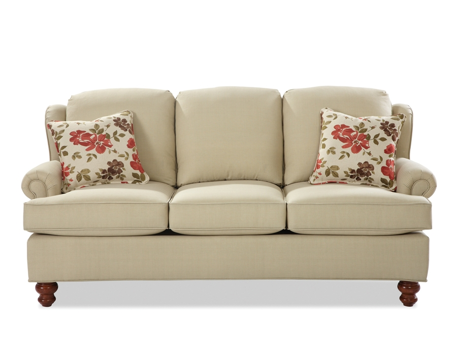 Craftmasterfurnituresofaliving Roomsan Franciscosan Josebay Area very well throughout Craftmaster Sectional Sofa (Image 11 of 20)
