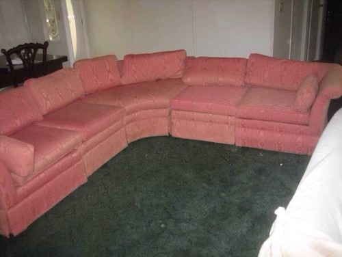 Craigslist Couch Worth It perfectly for Craigslist Sectional Sofa (Image 3 of 20)