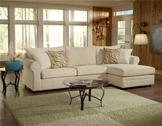 Cream Color Sofa Hereo Sofa very well for Cream Colored Sofas (Image 8 of 20)