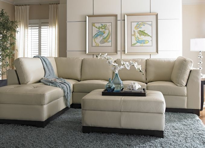 Cream Colored Sofas Thesofa good intended for Cream Colored Sofas (Image 12 of 20)