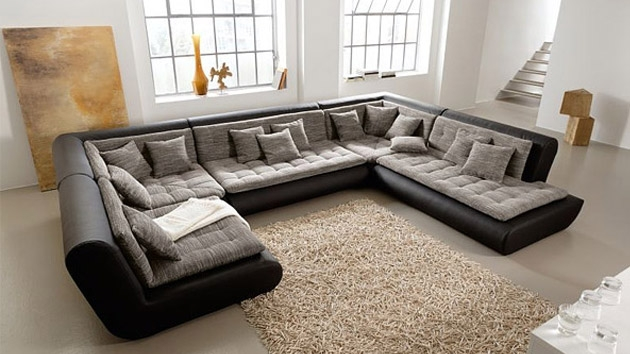 Cuddle Into This 20 Comfortable Floor Level Sofas Home Design Lover definitely within Comfy Floor Seating (Image 15 of 20)