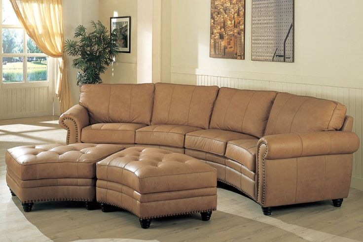 Curved Sectional Sofa Google Search Furniture Pinterest Definitely Regarding Curved Sectional Sofa With Recliner (View 2 of 20)