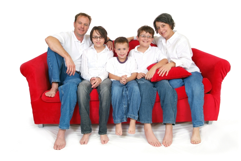 Custom Sofas The Way You Want Them In Sacramento Ca Huge Perfectly In Family  Sofa (