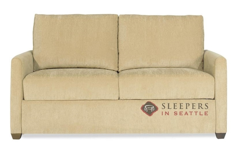 Customize And Personalize Somerset Full Fabric Sofa Lazar perfectly with regard to Full Size Sofa Sleepers (Image 6 of 20)