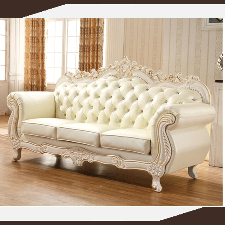 Danxueya French Provincial Furniture Style Wedding Sofa Chair good with Country Style Sofas and Loveseats (Image 10 of 20)