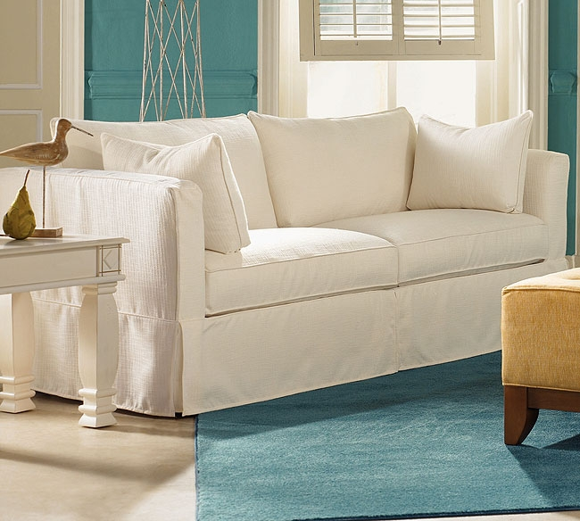 Decorating Astounding Target Slipcovers For Modern Furniture certainly throughout Slipcovers Sofas (Image 5 of 20)