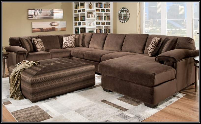 Decorating Grey Sofa Using Walmart Slipcovers With Pillow For clearly regarding Walmart Slipcovers For Sofas (Image 7 of 20)