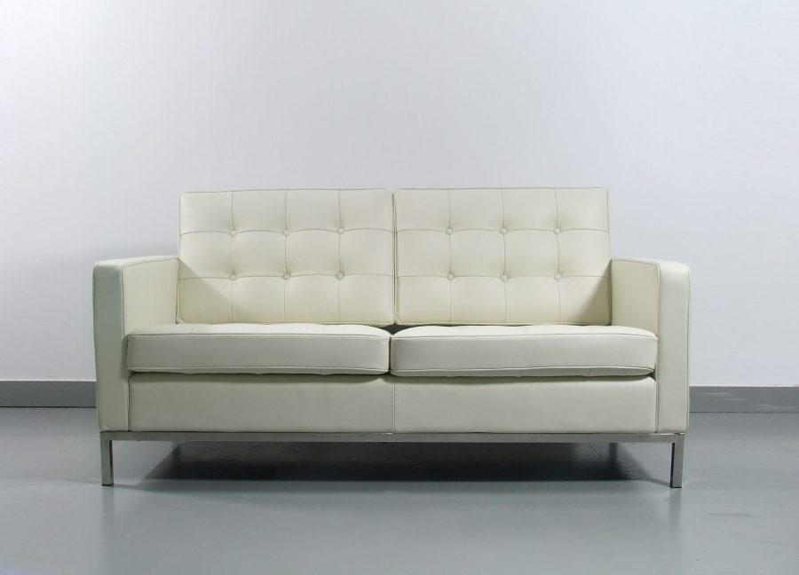 Decoration Knoll Florence Sofa With Florence Knoll Sofa Florence certainly regarding Florence Sofas (Image 4 of 20)