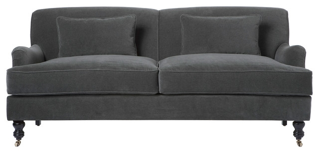 Decoration Sofa In English With Beaumont Classic English Rolled good throughout Classic English Sofas (Image 12 of 20)