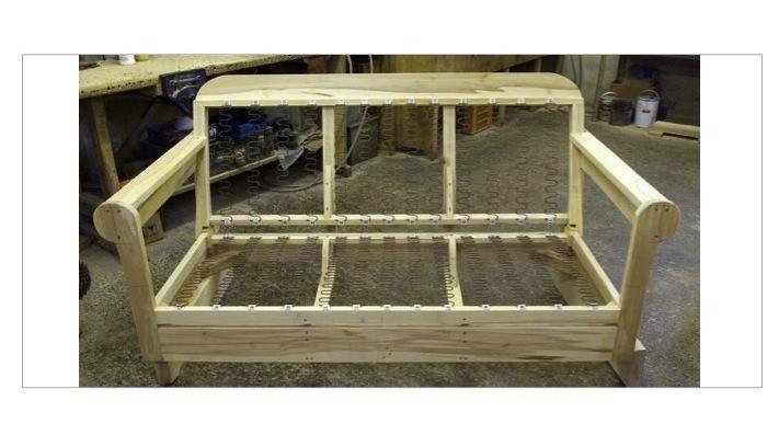 Design 101 Sofa Construction Regan Billingsley Interiors Certainly For Diy Sofa Frame (View 11 of 20)