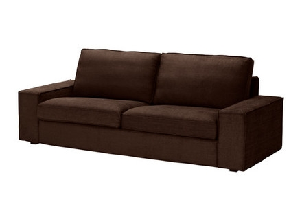 Diana Dark Brown Leather Sectional Sofa Set 10511277 Overstockcom most certainly with Diana Dark Brown Leather Sectional Sofa Set (Image 10 of 20)