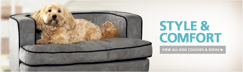 Dog Beds And Furniture For Dogs Dog Beds Upholstered Sofas And definitely throughout Dog Sofas And Chairs (Image 11 of 20)