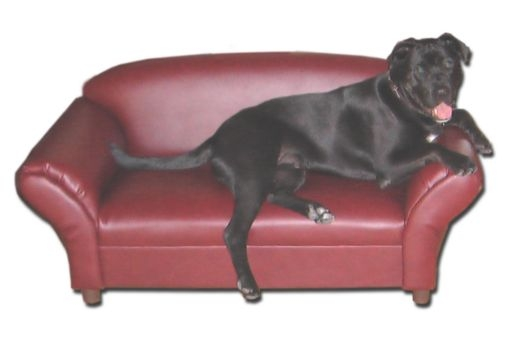 Dog Furniture Pet Furniture Dog Sofa Dog Couch perfectly pertaining to Dog Sofas and Chairs (Image 12 of 20)