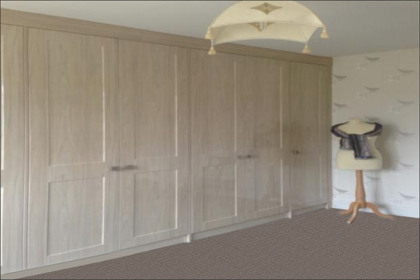 Download Wall To Wall Wardrobes In Bedroom Home Intercine good with regard to Wall Wardrobes (Image 20 of 20)