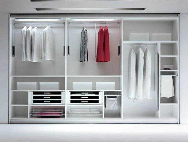 Download Wall To Wall Wardrobes In Bedroom Home Intercine very well with regard to Wall Wardrobes (Image 7 of 20)