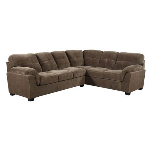 Durable Sectional Sofa Bellacor well for Durable Sectional Sofa (Image 5 of 20)