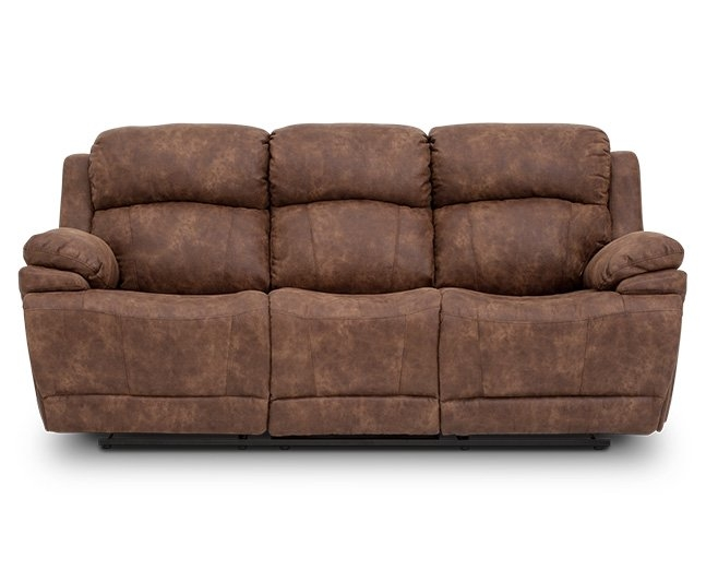 Eldorado Power Reclining Sofa Furniture Row Certainly Regarding Sofa Chair Recliner (View 13 of 20)