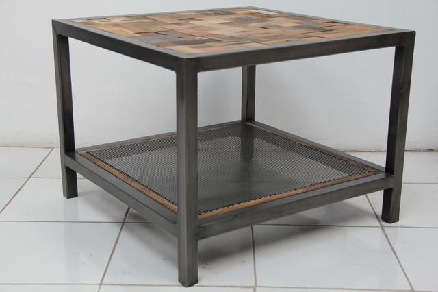 Enchanting Small Square Coffee Table Small Square Coffee Table properly intended for Metal Square Coffee Tables (Image 11 of 20)