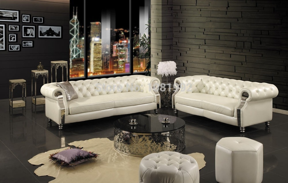 European Leather Sectional Sofas Video And Photos good for European Sectional Sofas (Image 4 of 20)