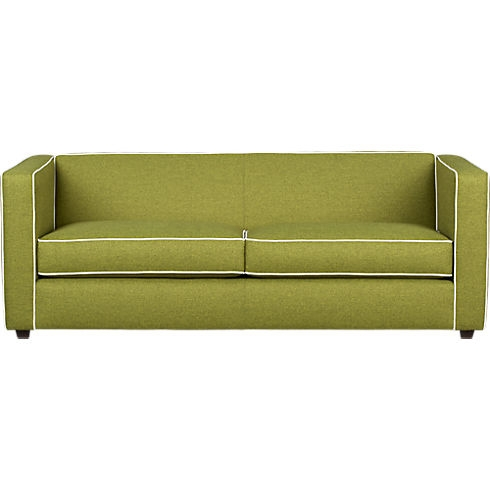 Fab Finds Colorful Mod Sofas Austin Interior Design Room Fu most certainly pertaining to Mod Sofas (Image 14 of 20)