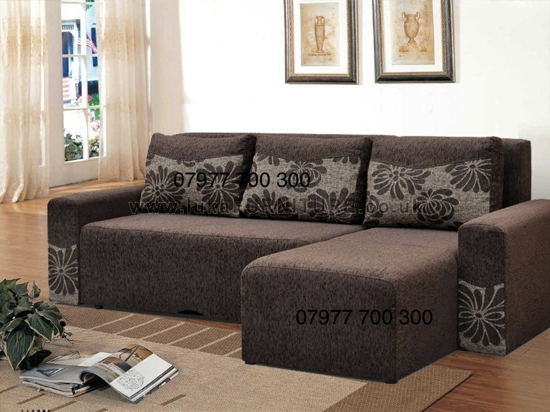 Fabric Sofa Beds Uk Newriveracademy well in Cheap Corner Sofa Beds (Image 15 of 20)