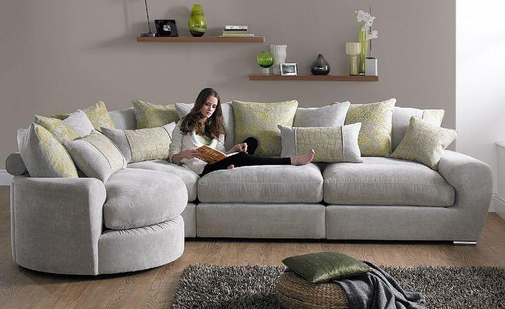 Fabric Sofas And Fabric Corner Sofa Ranges Csl Sofa Shops Uk definitely with Fabric Corner Sofa Bed (Image 9 of 20)