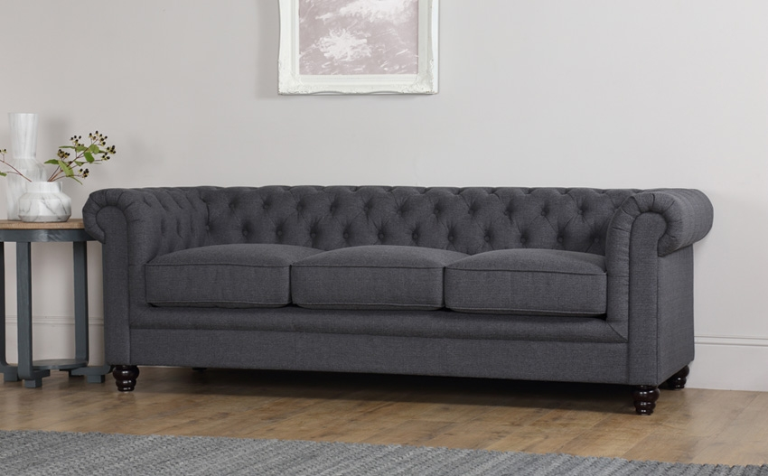 Fabric Sofas Buy Fabric Sofas Online Furniture Choice effectively intended for Fabric Sofas (Image 11 of 20)