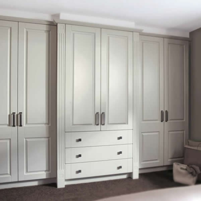 Fitted Wardrobe Drawers Fitted Wardrobes With Drawers Google well within Drawers For Fitted Wardrobes (Image 11 of 30)