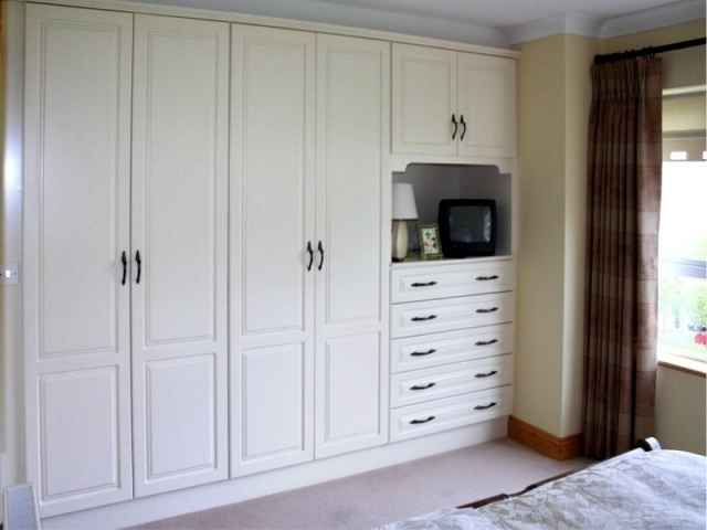 Fitted Wardrobes And Bedroom Furniture Warrington effectively within Drawers for Fitted Wardrobes (Image 21 of 30)