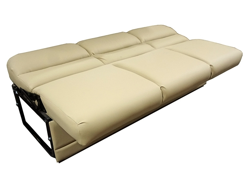 Flexsteel Cabello 4434 Jacknife Sofa Properly Intended For 68 Inch Sofas (View 9 of 20)