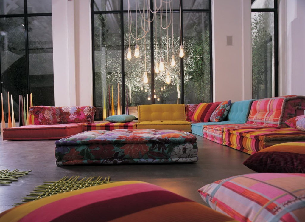 Floor Seating Cushions Houses Flooring Picture Ideas Blogule Nicely In Floor Seating Ideas (View 18 of 20)