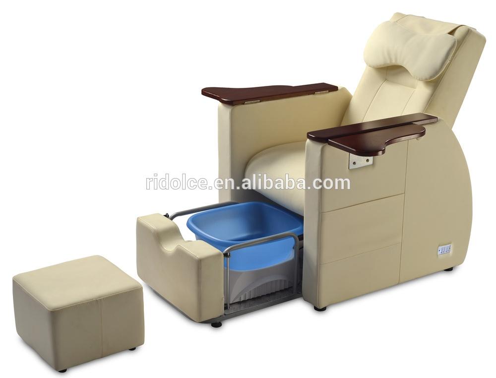 Foot Massage Sofa Chair Salon Furniture Using Reflexology Sofa Well Within Foot  Massage Sofa Chairs (