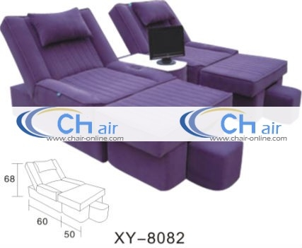 Foot Massage Sofa Chair Thesofa good with Foot Massage Sofa Chairs (Image 9 of 20)