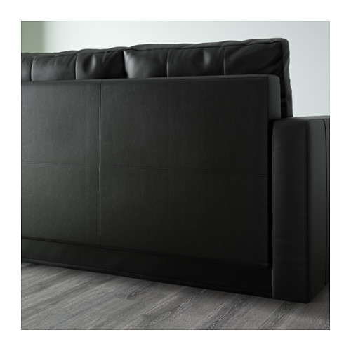 Friheten Corner Sofa Bed With Storage Skiftebo Dark Gray Ikea well in Corner Couch Bed (Image 11 of 20)