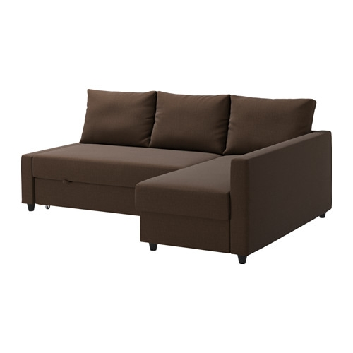 Friheten Corner Sofa Bed With Storage Skiftebo Dark Grey Ikea effectively for Corner Sofa Bed With Storage Ikea (Image 10 of 20)
