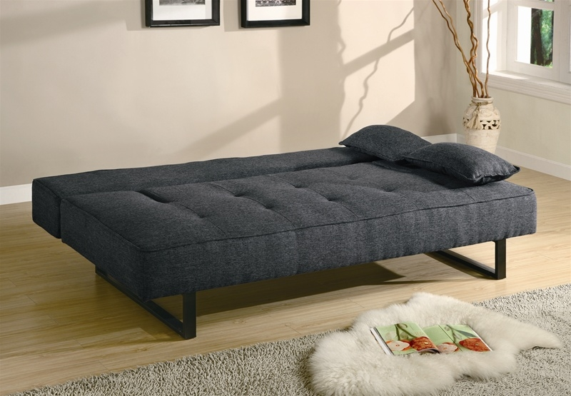 Futon Metro Futon Sofa Bed S3net Sectional Sofas Sale S3net effectively with Fulton Sofa Beds (Image 4 of 20)