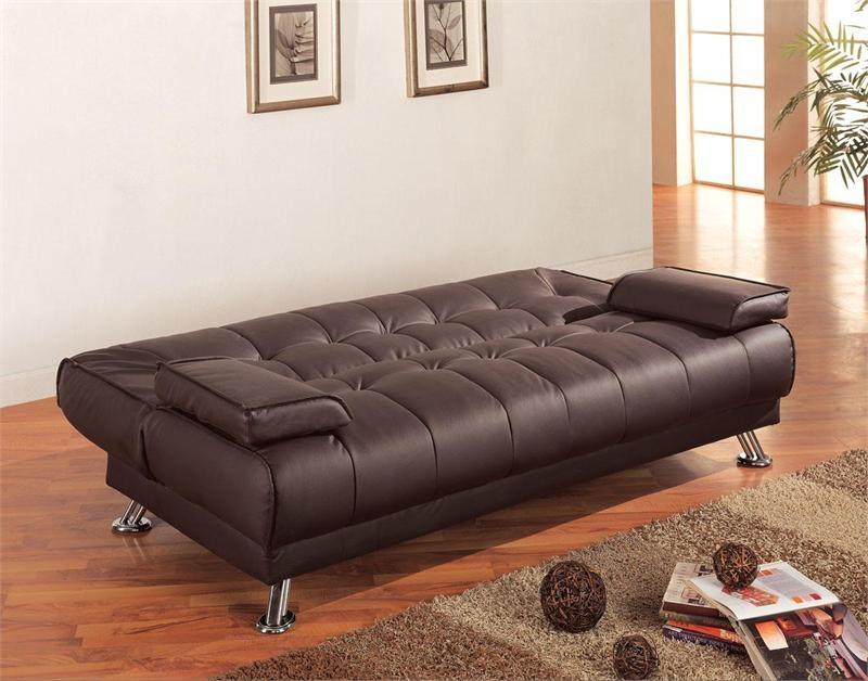 Futonsofa Bed Style 300148 well regarding Fulton Sofa Beds (Image 8 of 20)