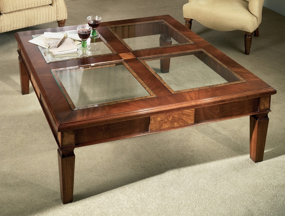G735 Glasstop Coffee Cfdac2af Ed407349 1000759 Tables most certainly pertaining to Unusual Glass Top Coffee Tables (Image 5 of 30)