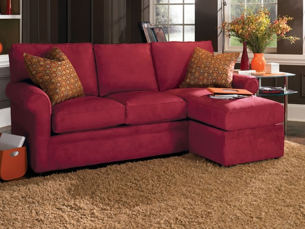 Gallery Of Awesome Awesome Red Leather Living Room Furniture Sets effectively regarding Red Sofa Chairs (Image 8 of 20)