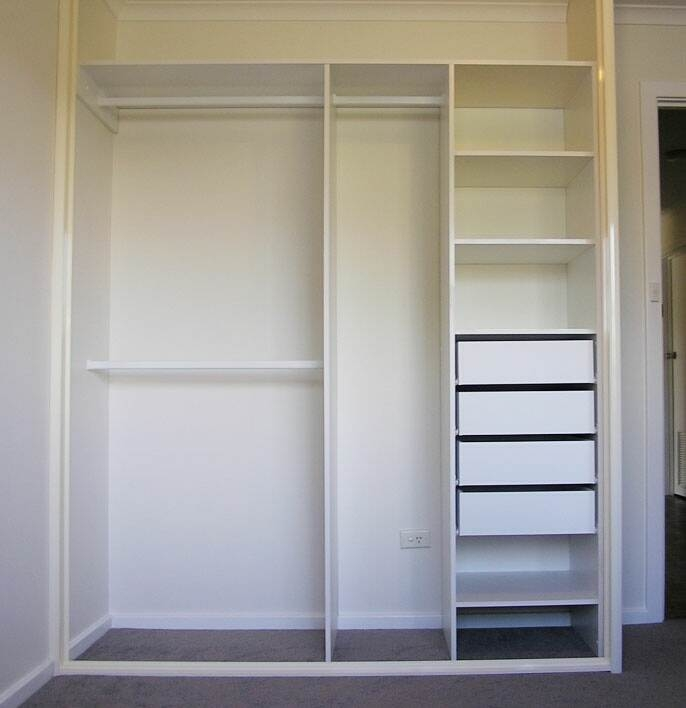 Gallery Of Betta Fit Wardrobes The Better Wardrobe Wall good throughout Wall Wardrobes (Image 2 of 20)