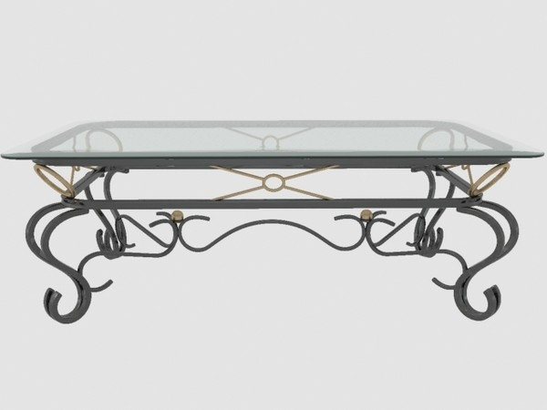 Glass And Metal Coffee Table Table Designs Plans Pinterest most certainly for Metal And Glass Coffee Tables (Image 9 of 20)