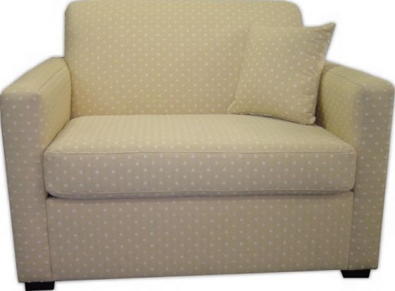 Good Looking Single Sofa Chair Modern Font B Single Sofa Chair effectively with regard to Sofa Bed Chairs (Image 6 of 20)