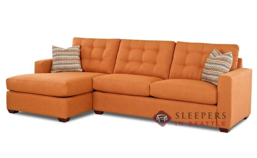 Gorgeous Sleeper Sectional Sofa With Chaise Furniture Mesmerizing most certainly pertaining to Sectional Sofas With Sleeper And Chaise (Image 15 of 20)
