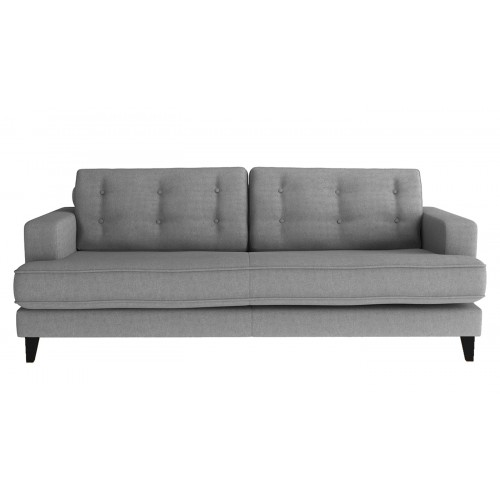 Grey 4 Seater Sofas Extra Large Leather Fabric Sofas Heals good in 4 Seater Couch (Image 11 of 20)