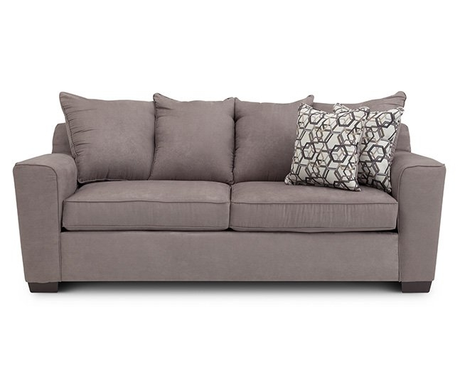 Grey Living Room Furniture Sofas Sectionals Furniture Row very well within Sofa Chairs For Living Room (Image 7 of 20)