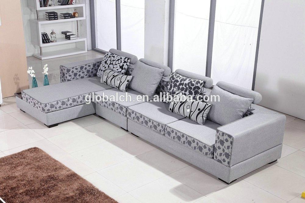 Guangzhou European Style Fabric Sofa Buy Fabric Sofa Guangzhou good inside L Shaped Fabric Sofas (Image 9 of 20)