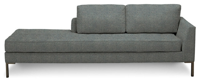 Guest Picks 20 Backless Daybeds For Divine Lounging clearly pertaining to Backless Chaise Sofa (Image 15 of 20)