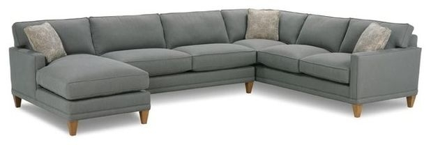 Guest Picks 20 Stylish Comfortable Sectionals Good For Comfortable Sectional Sofa (View 11 of 20)